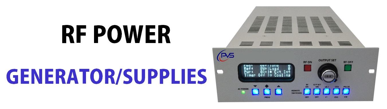 1-RF-Power-Generator-Supplies
