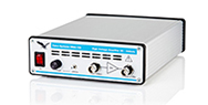 Compact, all-round high voltage amplifier WMA-100