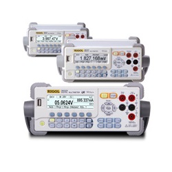 DigitalMultimeters