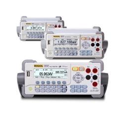 DigitalMultimeters