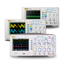 DigitalOscilloscopes