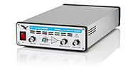 Ultra-low noise high voltage amplifier WMA-200